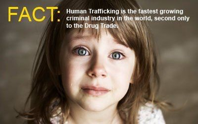We need to stop the pointless, losing war on drugs and shift focus to human trafficking.