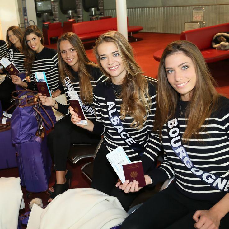 Quiz de culture générale Miss France 2016