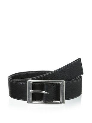55% OFF Gordon Rush Men's Kensington Belt (Black)