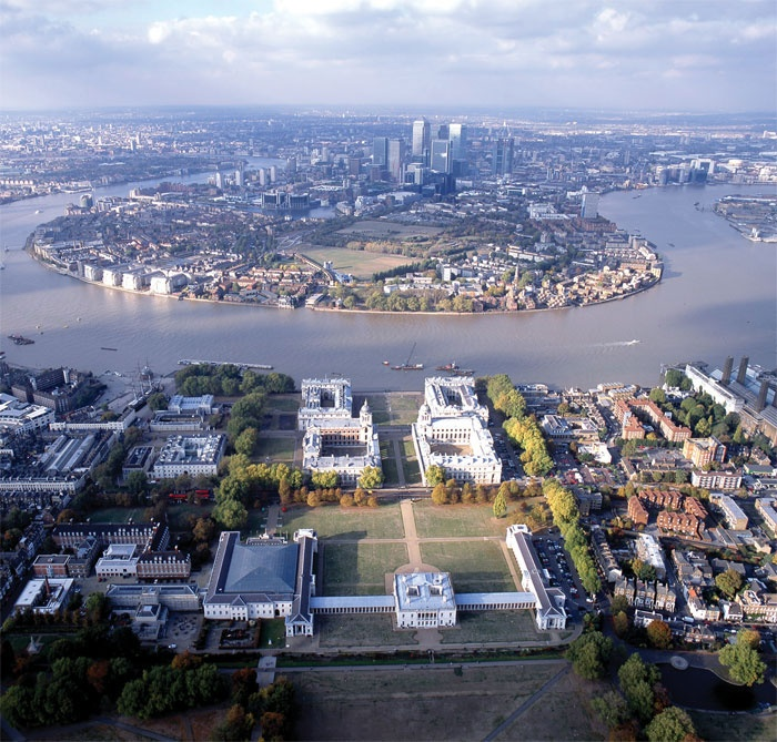 ABC School is located in the amazing city of London. Come and discover great areas like Greenwich. www.abcschool.co.uk/