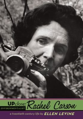 """Discusses author and marine biologist Rachel Carson's efforts to protect the environment, from her childhood nature outings through the impact of her 1962 book, """"Silent Spring."""""""