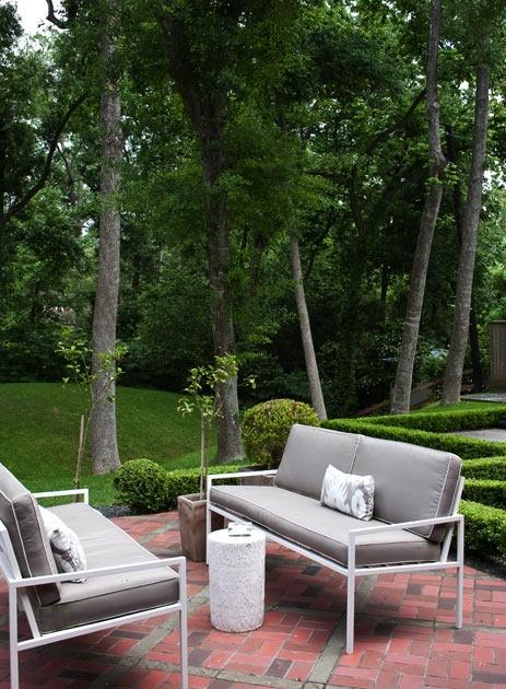 Lisa Roweu0027s Houston Garden