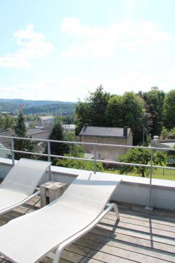 Romantik Hotel le Val d'Amblève: Das kleine Spa bei Spa