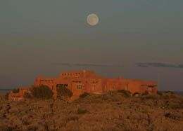 Painted Desert Inn--Route 66: A Discover Our Shared Heritage Travel Itinerary