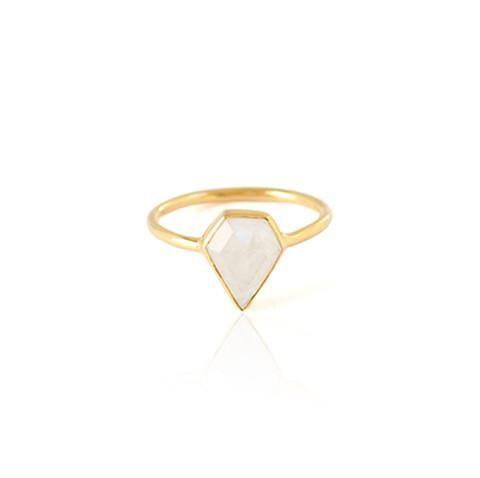 Leah Alexandra Ring Sizes