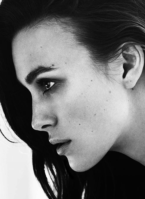 queenknightley:  I know for a fact the work is going to dry up, and people will get bored of me. That's not bitterness, just the truth.