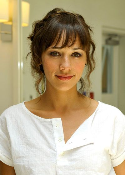 Love These Waves on Rashida Jones? There's a Gadget That'll Get 'Em For Ya: Girls in the Beauty Department