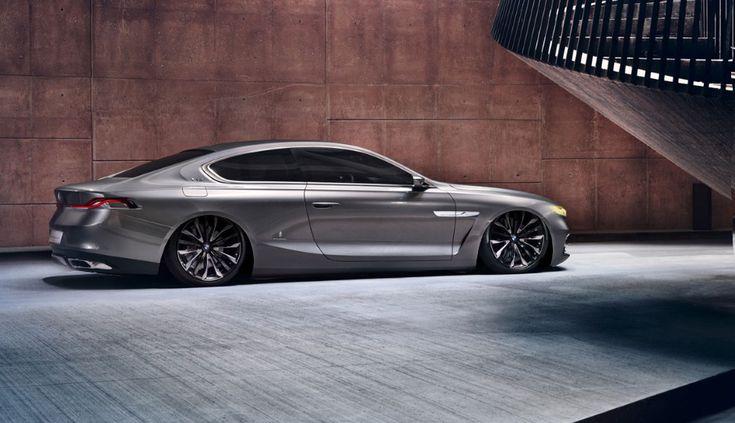 BMW - Series 9