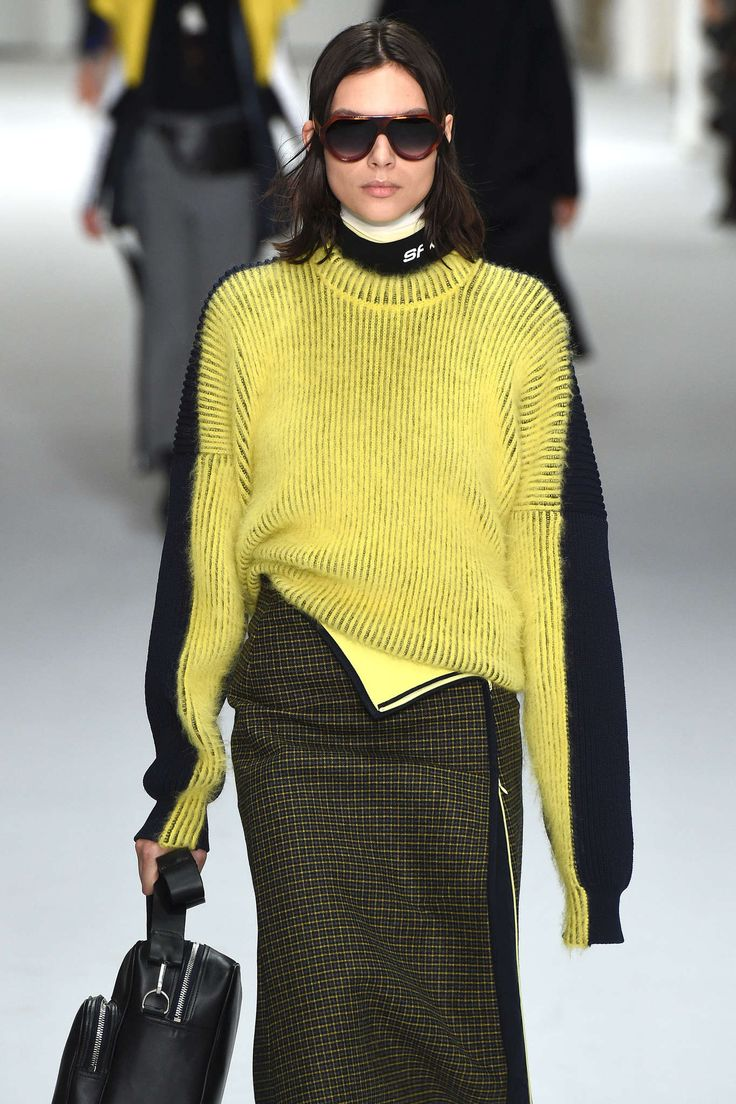 Sportmax Fall 2018