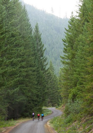 Five secluded cycling routes in Oregon showcase back-roads bliss  -- written by 75 Classic Rides Oregon author Jim Moore
