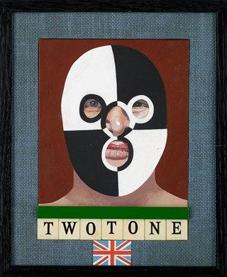 Peter Blake   AnOther