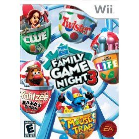 i love my wii - i want this wii game!