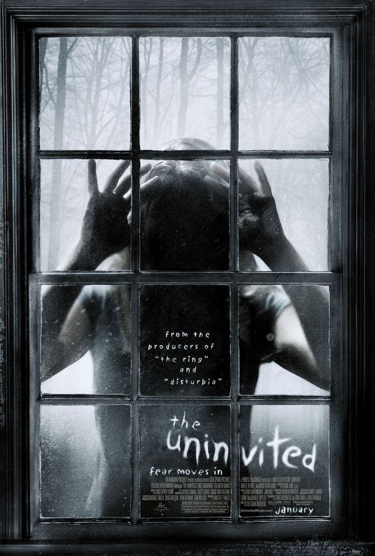 The Uninvited (2009) Emily Browning