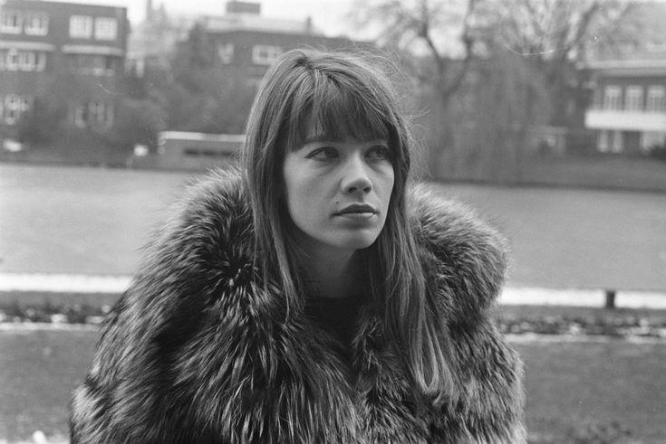 Francoise Hardy - singer