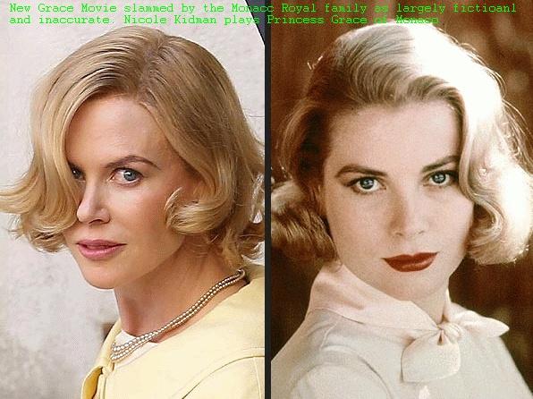 Princess Grace - The Monaco Years