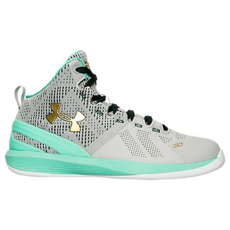 Boys' Preschool Under Armour Curry 2 Basketball Shoes