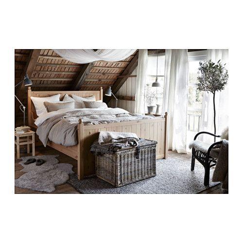 HURDAL Struttura letto - -, 160x200 cm - IKEA