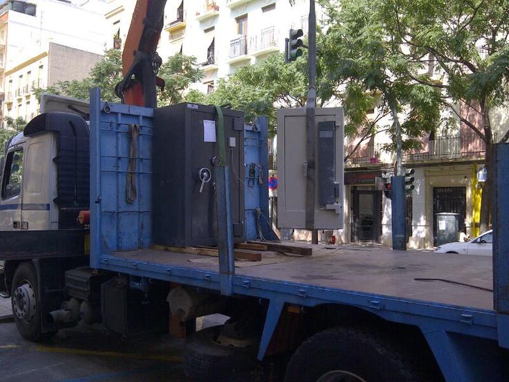   MUDANZAS MARTÍNEZ   Mudanzas internacionales a Buenos Aires  