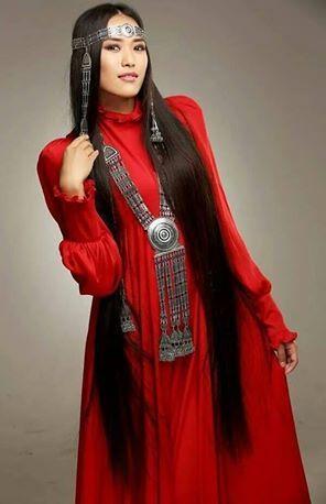 türk kızı