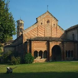 Abbadia Cerreto, l'abbazia