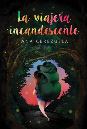 """Mar López reseña """"La viajera incandescente"""", de Ana Cerezuela. """"Una lección de vida y un despliegue de talento, muy apto tanto para adolescentes como para adultos exigentes"""". http://www.mardetinta.com/libro/la-viajera-incandescente/ INSOMER"""