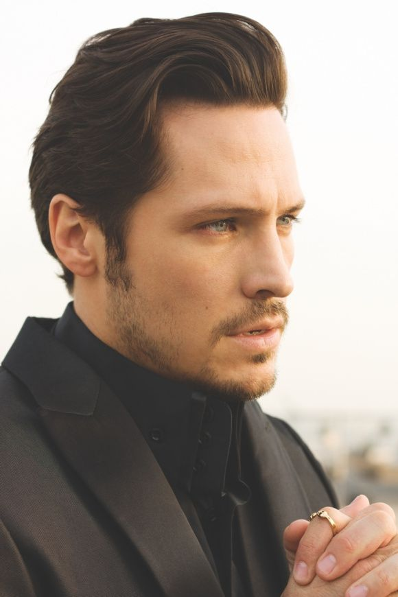 Nick Wechsler by Angelo Kritikos for Fashionisto #7