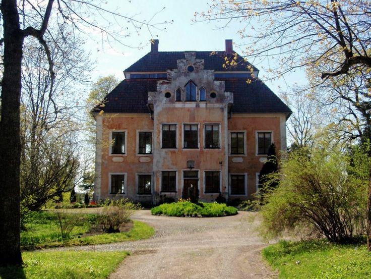 Karuna Manor, Finland