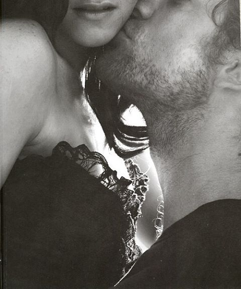 Life's Best #You #And #Him #Desire #Sexy #Kiss #Adorable