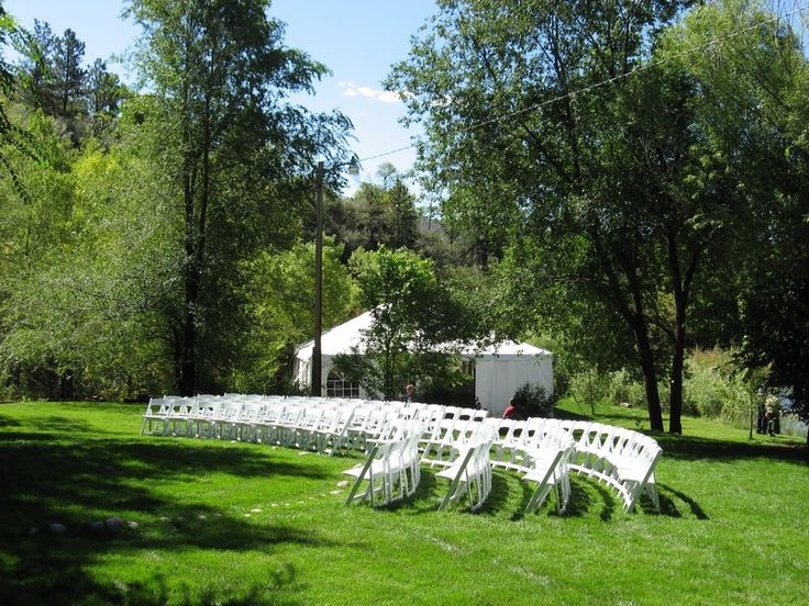 Image Detail For Your Outdoor Wedding Reception And Or