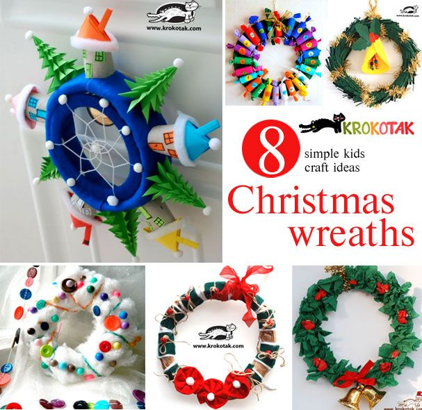De 283 b sta christmas and winter craft for kids bilderna for Winter holiday crafts for kids