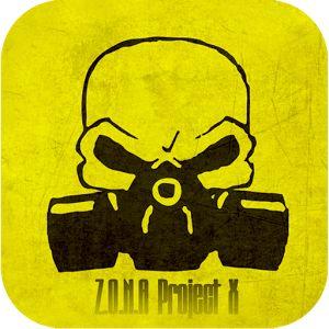 Z.O.N.A Project X APK1.01 (LATEST VERSION) Free Download | Free Apks