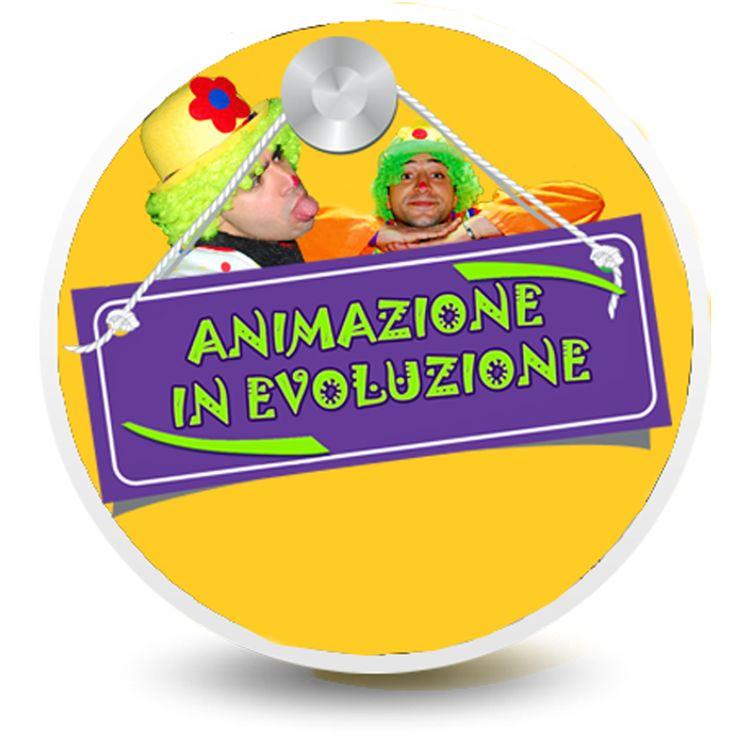 ANIMAZIONE IN EVOLUZIONE....