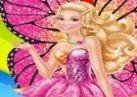 Vestir Barbie Mariposa - http://www.denyjuegos.com/juegos-de-barbie