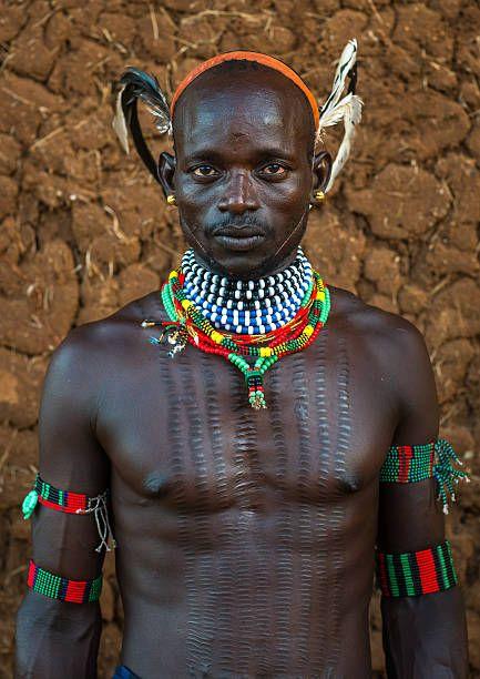 Pin on Hamar/Hamer tribe, Omo Valley, Ethiopia