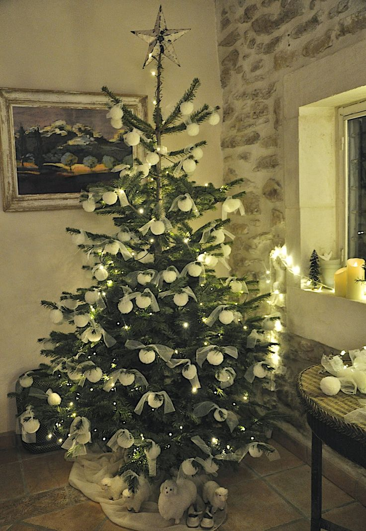manon 21: White Christmas in Provence