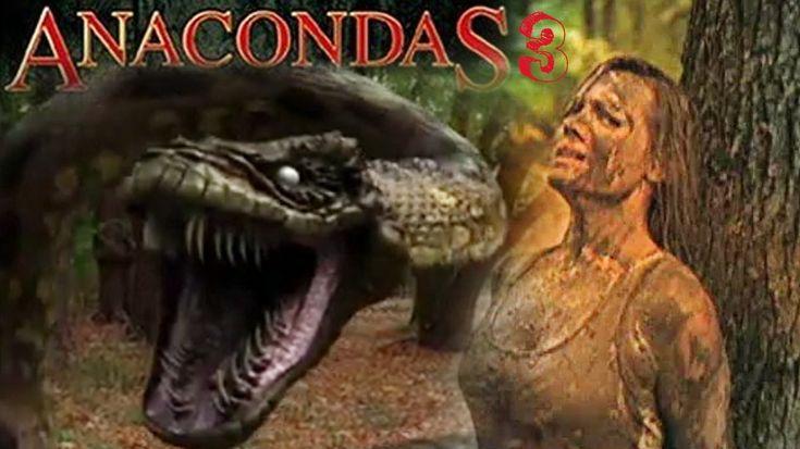 Tamil Dubbed Movies || Anaconda 3 || David Hasselhoff || HollyWood Movie...