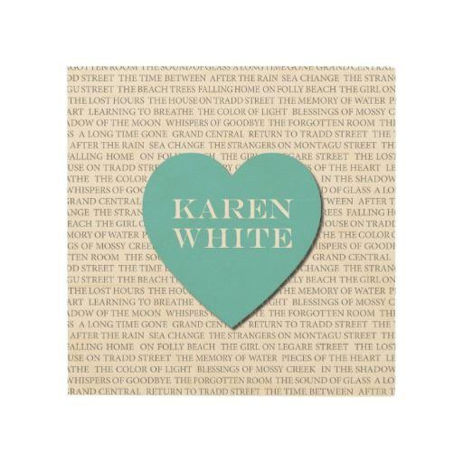 I Love Karen White