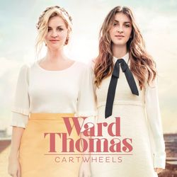 'Cartwheels' by Ward Thomas, available to our borrowers for free with Freegal.