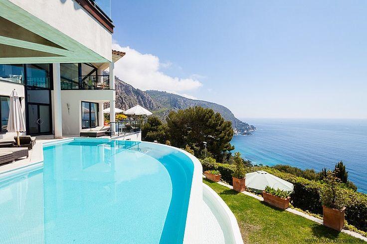 Les 126 meilleures images du tableau villas on the c te d - La villa c une creation du studio guilhem guilhem ...