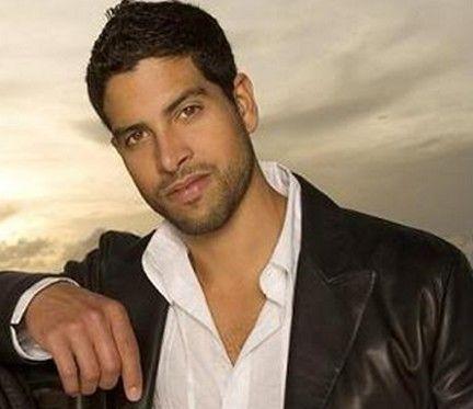 Adam Rodriguez- CSI:Miami