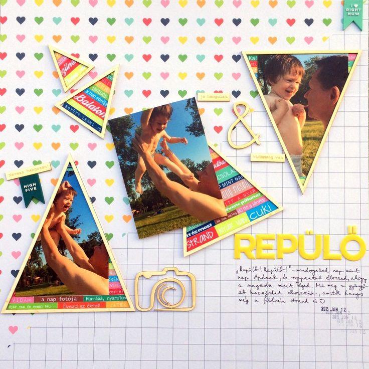 layout by Piroska Czakó-Radványi
