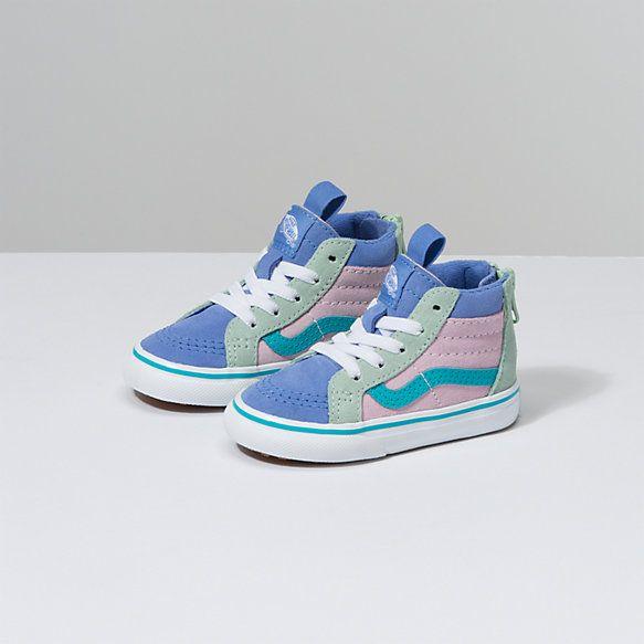 Vans Sk8 Hi Reissue 138 V Shoe Girls' | Steep & Cheap
