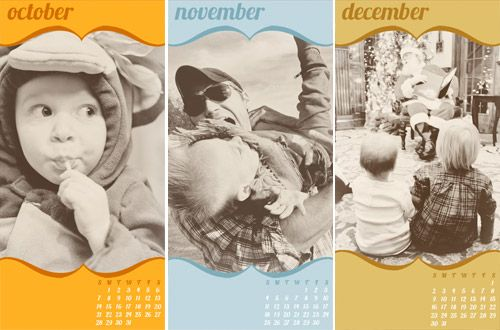 Free download for this calendar template!    I downloaded this immediately and should have it done this morning :-)