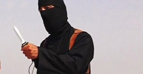 osCurve News: Why did victims in Islamic State beheading videos ...
