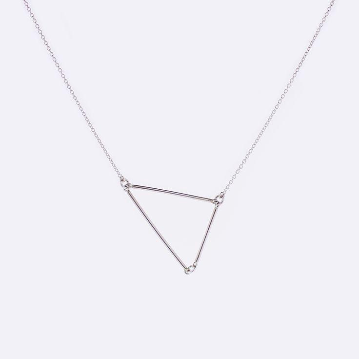 $35 Winnipeg Art Gallery Necklace