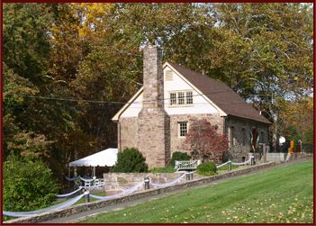 Historic Properties Rental Services: Cabell's Mill - Centraville, VA     Choice #1