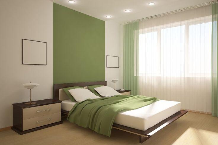 Zen Bedroom Feng Shui Home