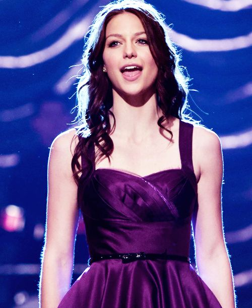 Marley Rose - love this dress. I do not watch glee I just like some of the songs