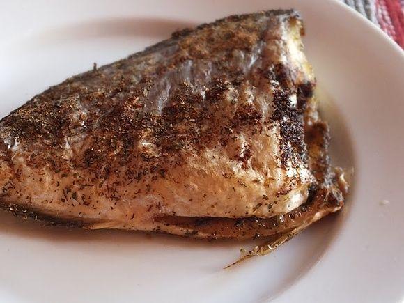 Dorada-ulubiona ryba Starożytnych Rzymian- dieta w