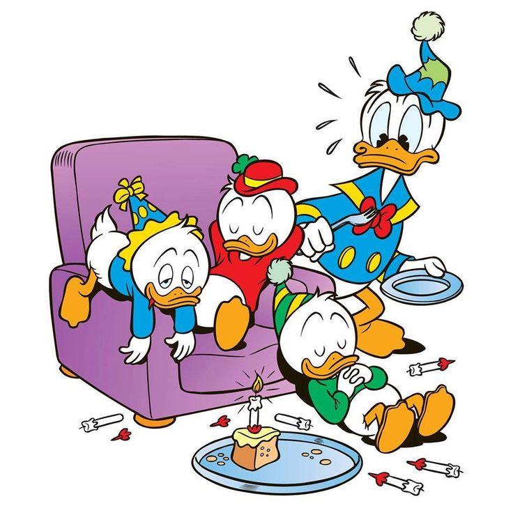 143 Best Huey Dewey Louie Images On Pinterest Mickey Mouse Wishing Happy Birthday